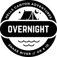 hells canyon overnight