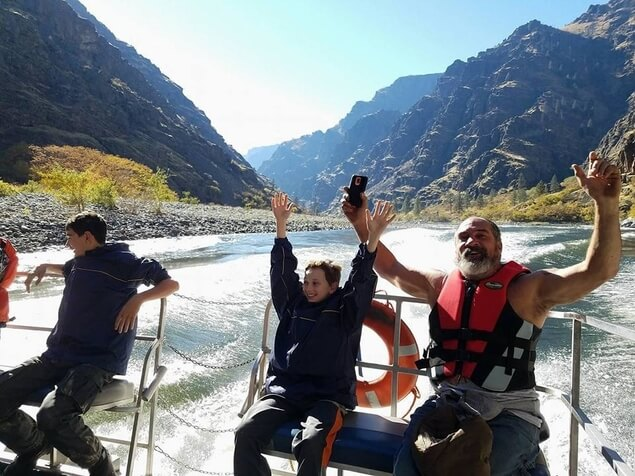 hells canyon what to expect