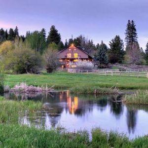 Seven Devils Lodge Guest Ranch